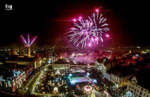 Târgurile de Crăciun - Oradea